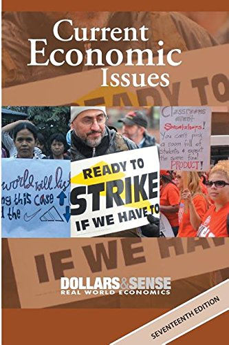 Current Economic Issues, 17th edition: James Cypher