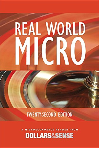 9781939402196: Real World Micro
