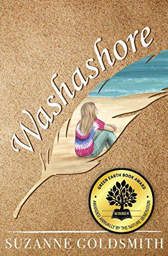 Washashore: Suzanne Goldsmith