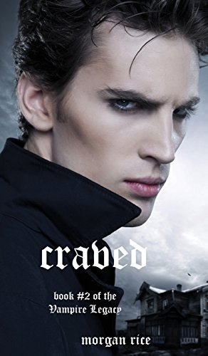 9781939416537: Craved (Vampire Journals)