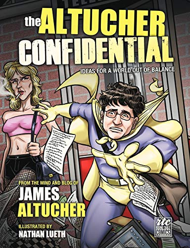 9781939418074: The Altucher Confidential: Ideas for a World Out of Balance