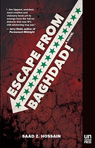 9781939419248: Escape from Baghdad!