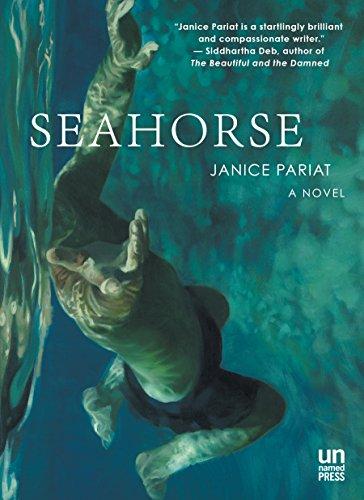 Seahorse: Janice Pariat