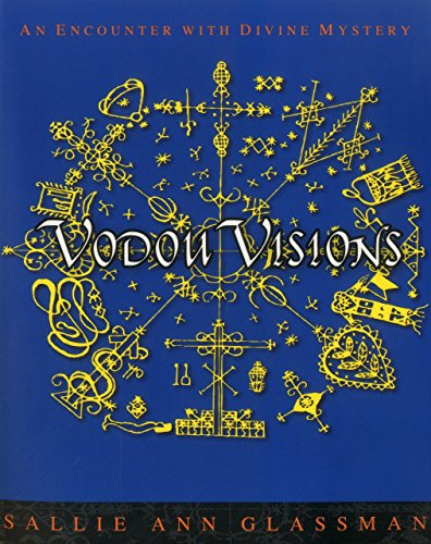 9781939430120: Vodou Visions: An Encounter with Divine Mystery