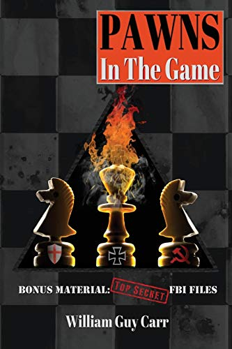 9781939438034: Pawns in the Game, FBI Edition