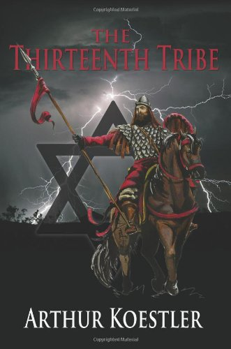 9781939438058: The Thirteenth Tribe