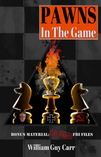 Pawns In The Game: Carr, William Guy
