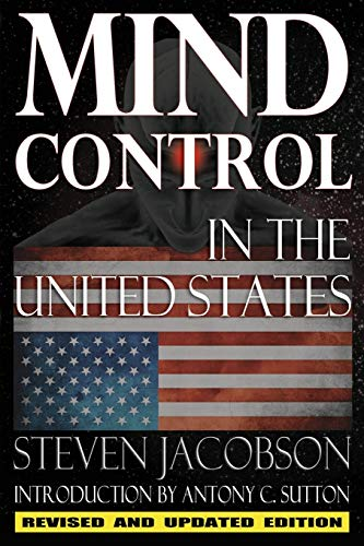 9781939438164: Mind Control In The United States
