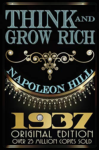 Think and Grow Rich… Is It Working?