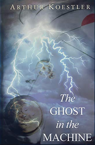 9781939438348: The Ghost in the Machine