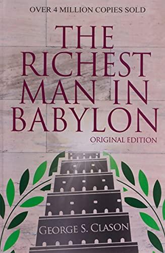 9781939438638: The Richest Man In Babylon - Original Edition