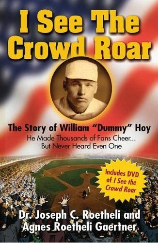I See the Crowd Roar: Roetheli, Dr Joseph C.