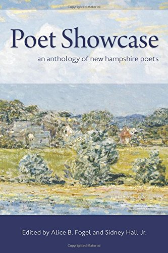 9781939449115: Poet Showcase: An Anthology of New Hampshire Poets
