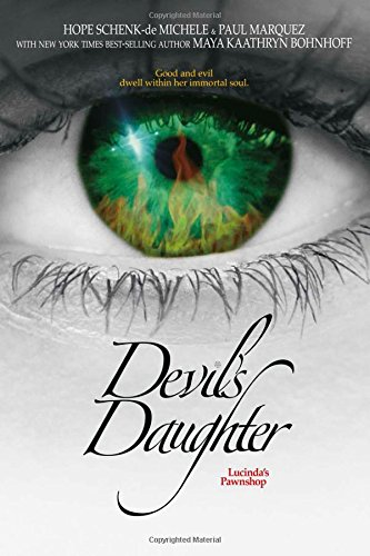 9781939457363: Devil's Daughter: Lucinda's Pawnshop, Book One