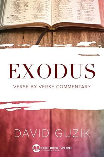 Exodus: David Guzik