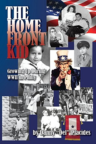 9781939472137: The Home Front Kid