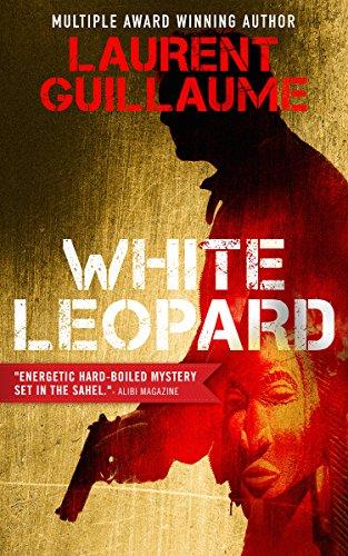 9781939474520: White Leopard