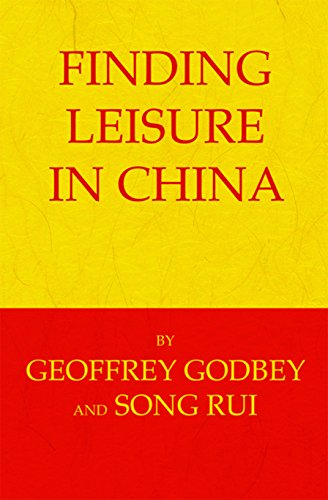 9781939476081: Finding Leisure in China