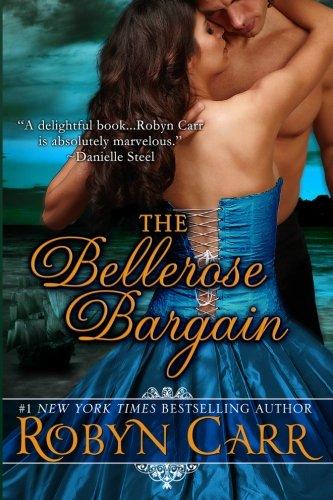 9781939481108: The Bellerose Bargain
