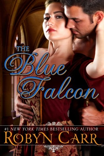 9781939481139: The Blue Falcon