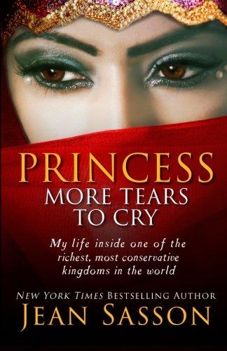 9781939481276: Princess, More Tears to Cry