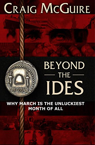 Beyond the IDES: Why March Is The Unluckiest Month Of All: Craig McGuire