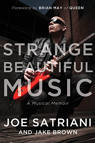 9781939529640: Strange Beautiful Music: A Musical Memoir