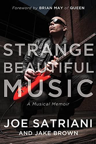 9781939529640: Strange Beautiful Music: A Musical Memoir