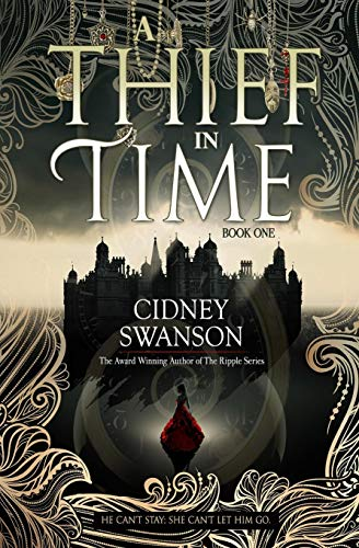 A Thief in Time (The Thief in Time Series)