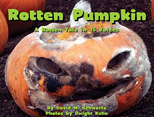 9781939547033: Rotten Pumpkin: A Rotten Tale in 15 Voices