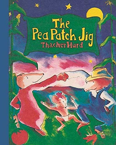 9781939547217: The Pea Patch Jig