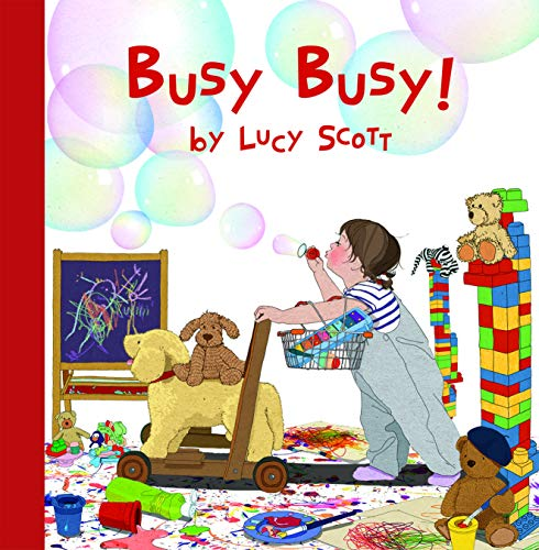 9781939547255: Busy Busy