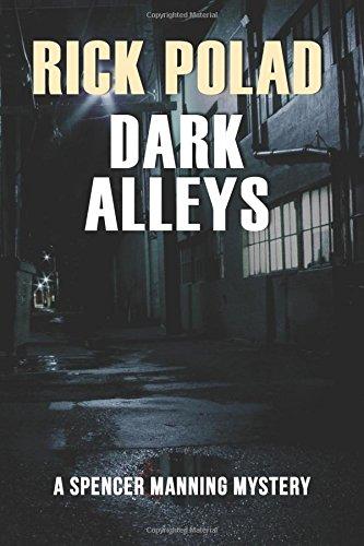 Dark Alleys: Rick Polad