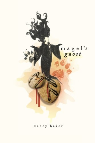 9781939548160: Magel's Ghost