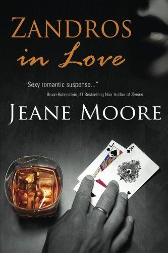 Zandros in Love: Moore, Jeane