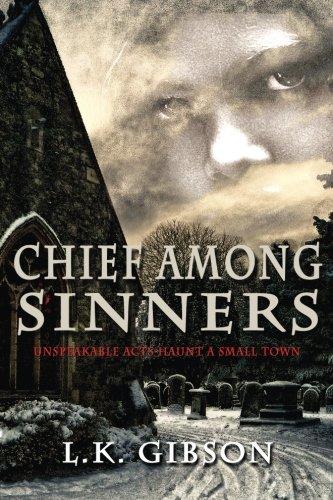 9781939548238: Chief Among Sinners