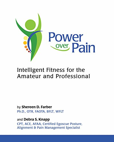 9781939550125: Power Over Pain: Intelligent Fitness for the Amateur and Professional