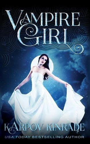 9781939559425: Vampire Girl (Volume 1)