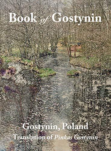 Book of Gostynin, Poland: Translation of