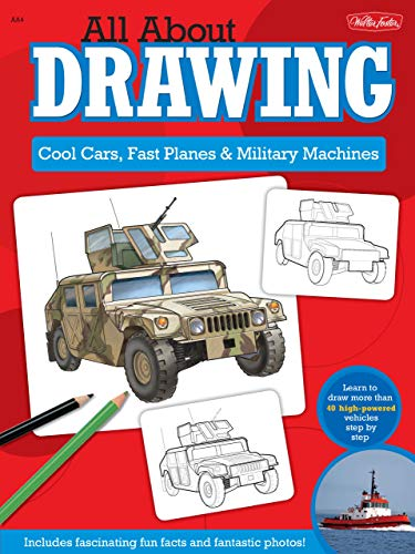 All About Drawing Cool Cars Format: Library