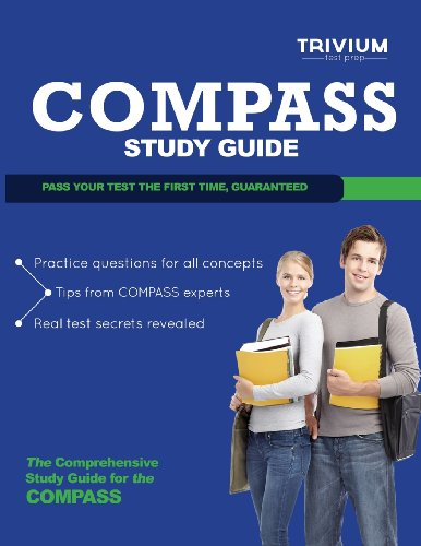 9781939587701: Compass Study Guide