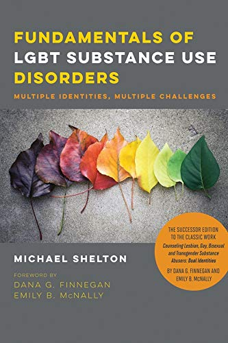 9781939594112: Fundamentals of LGBT Substance Use Disorders: Multiple Identities, Multiple Challenges
