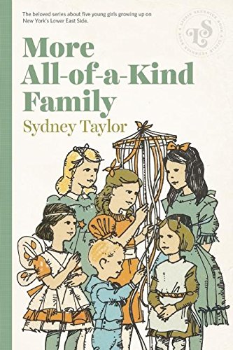 9781939601155: More All-Of-A-Kind Family