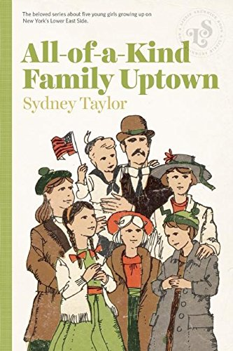 9781939601179: All-Of-A-Kind Family Uptown
