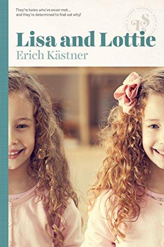 Lisa and Lottie (Paperback): Erich Kastner