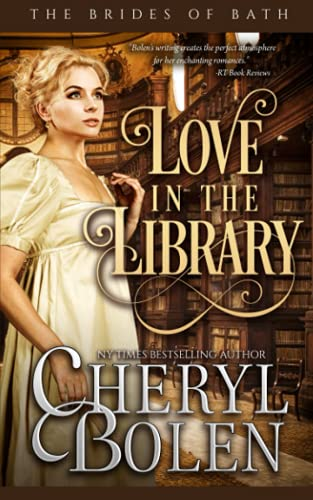 9781939602213: Love in the Library (The Brides of Bath) (Volume 5)