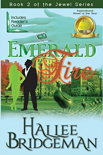 9781939603166: Emerald Fire: The Jewel Series Book 2