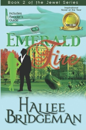 9781939603340: Emerald Fire: The Jewel Series Book 3 (Volume 2)