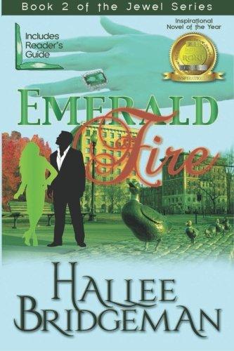 9781939603340: Emerald Fire: The Jewel Series Book 3 (Volume 2)
