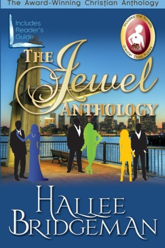 The Jewel Series Anthology: Sapphire Ice, Greater Than Rubies, Emerald Fire, & Topaz Heat: ...